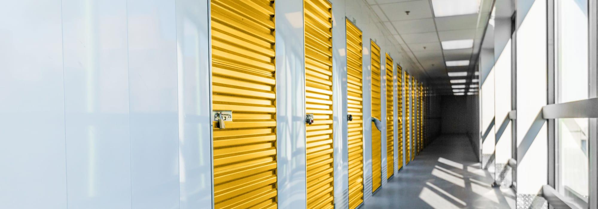 Storage 365 self storage in Golden Valley, Minnesota