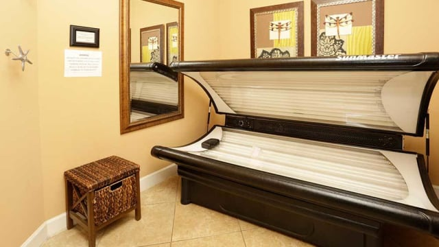 ... Integra Woods Offers A Tanning Bed In Palm Coast, FL ...