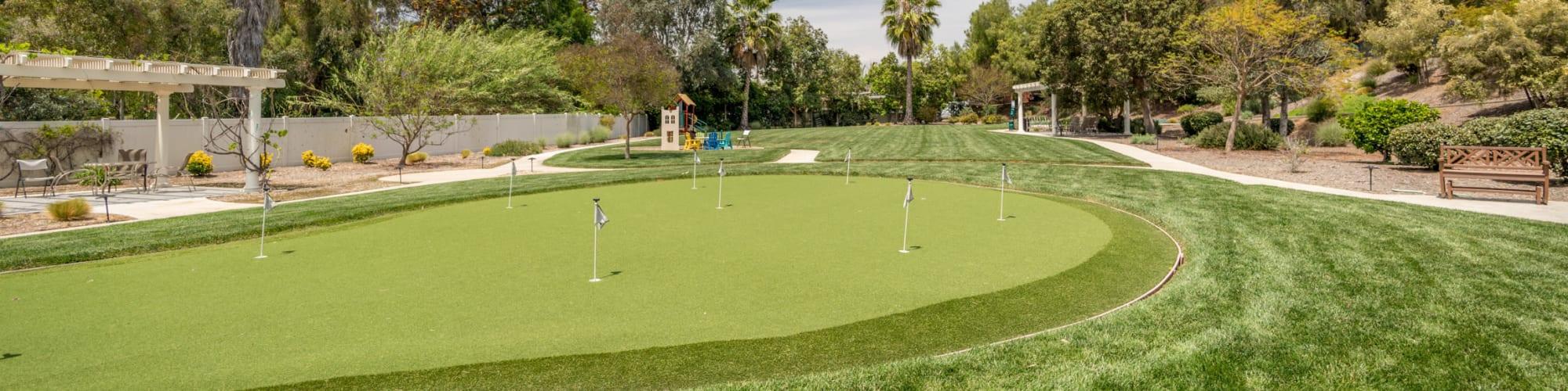PHOTOS & VIDEOS of Vista Gardens in Vista, California