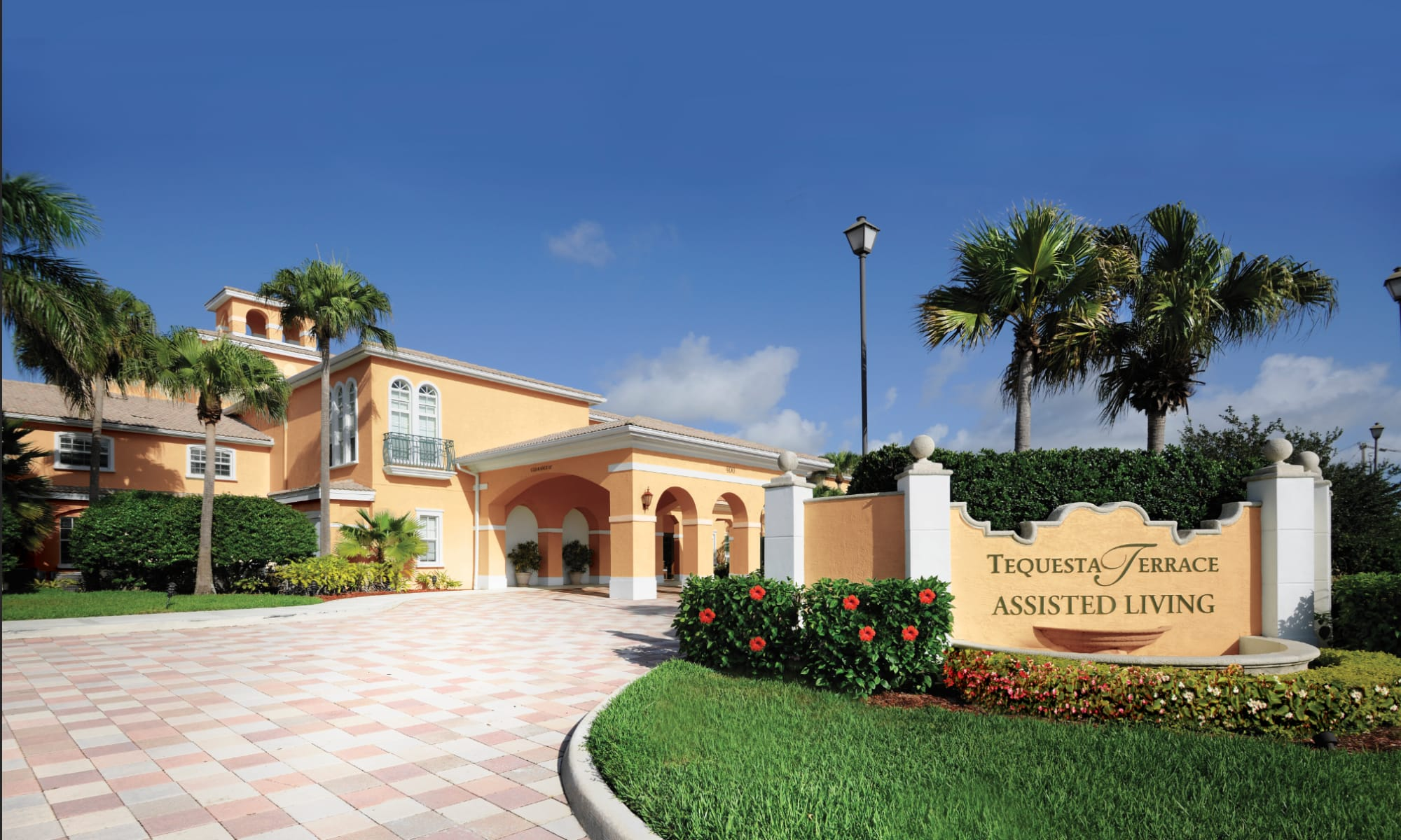Assisted Living Tequesta Terrace Florida
