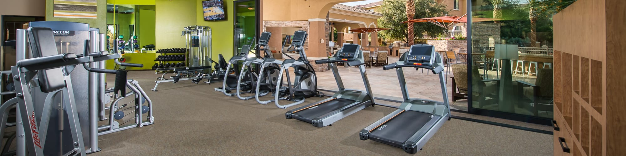 Amenities at Stone Oaks in Chandler, Arizona