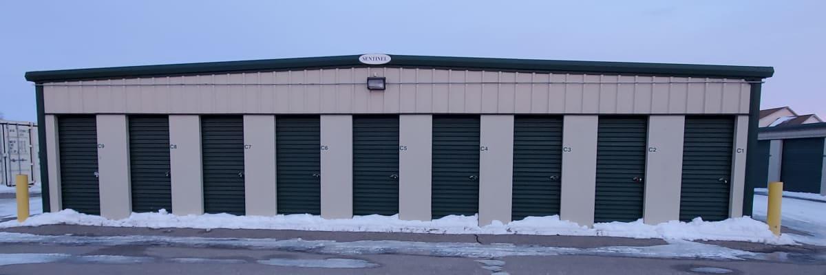Reviews of KO Storage of Willmar in Willmar, Minnesota