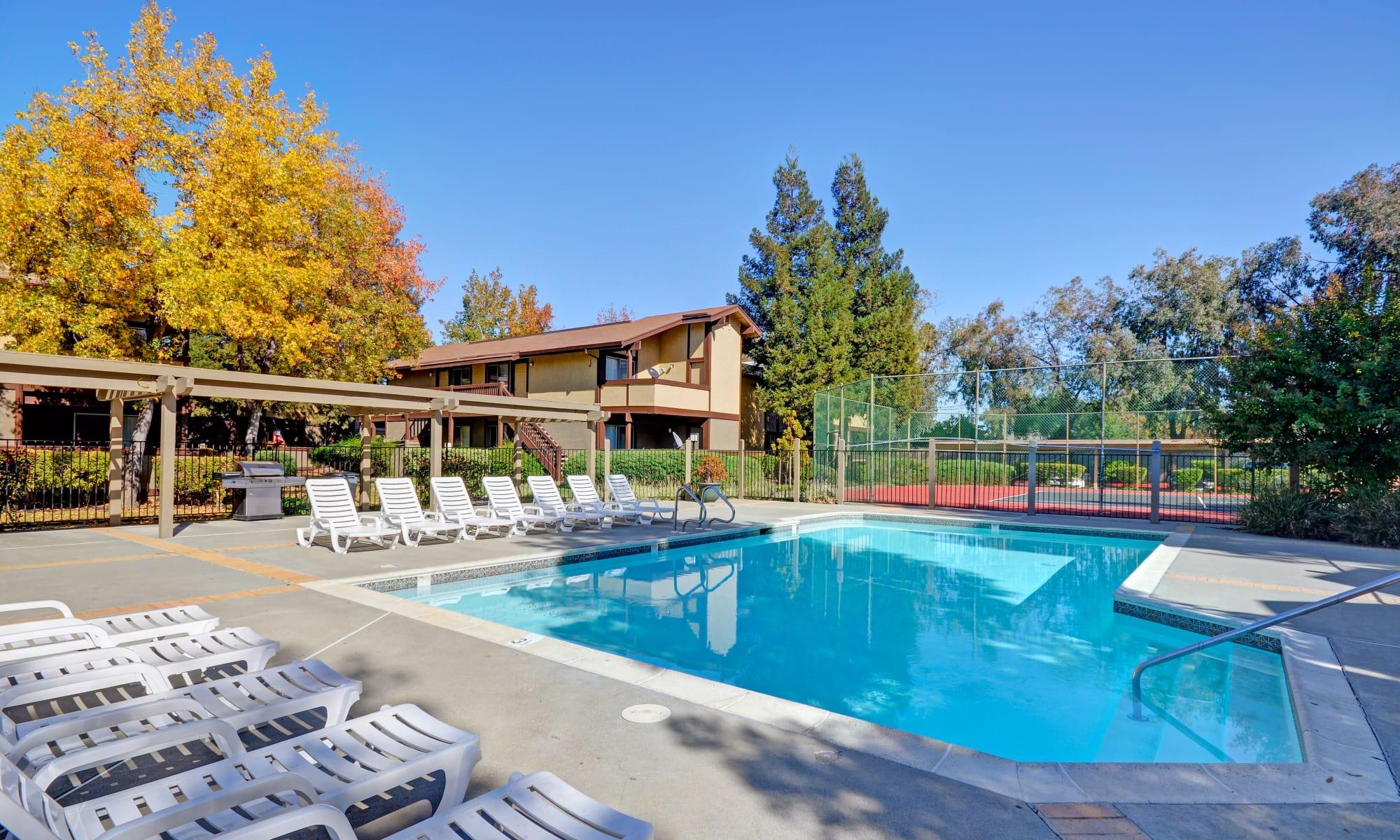 Apartments In Fairfield CA