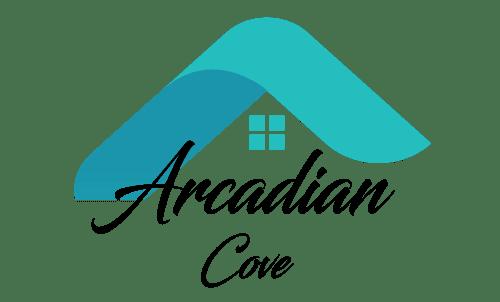 Arcadian Cove Logo