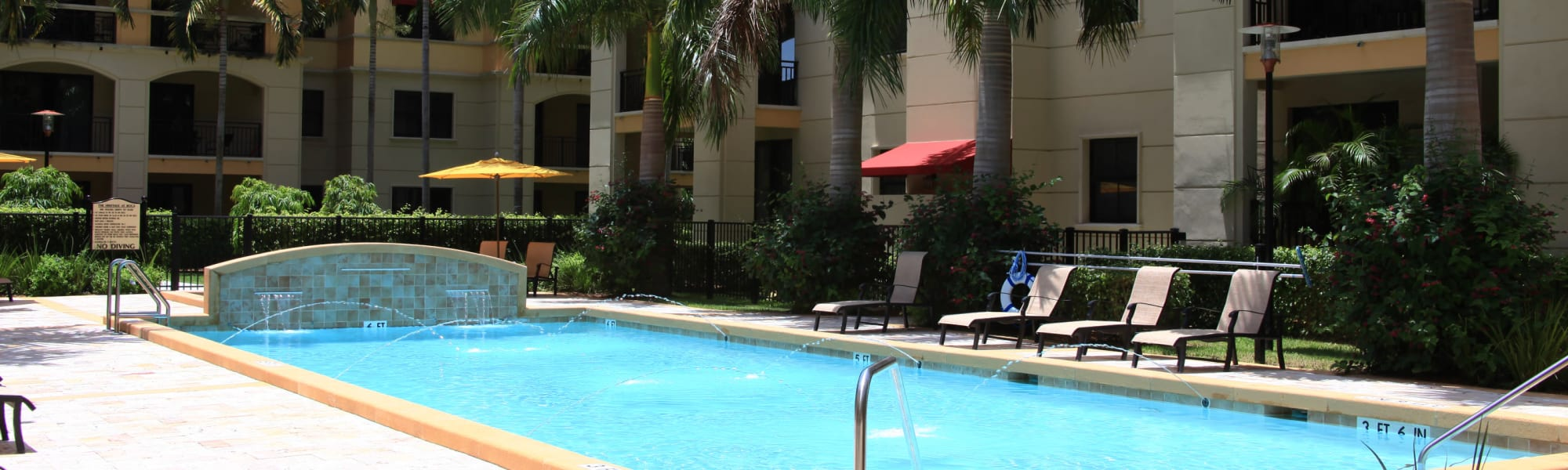 Schedule a tour of The Heritage at Boca Raton in Boca Raton, Florida