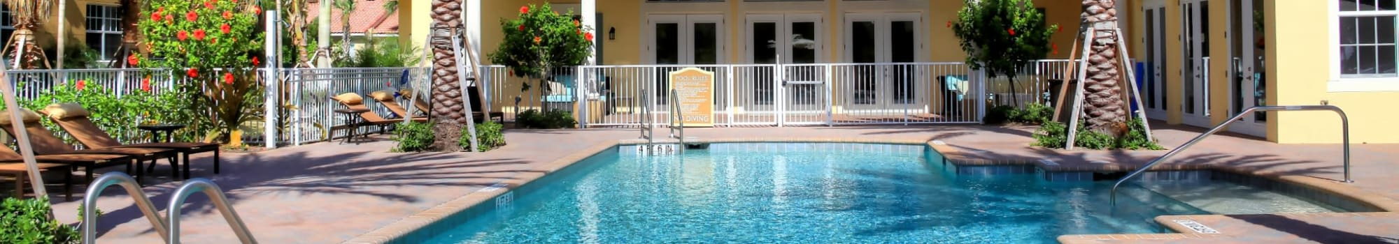 Life enrichment at Riverwalk Pointe in Jupiter, Florida
