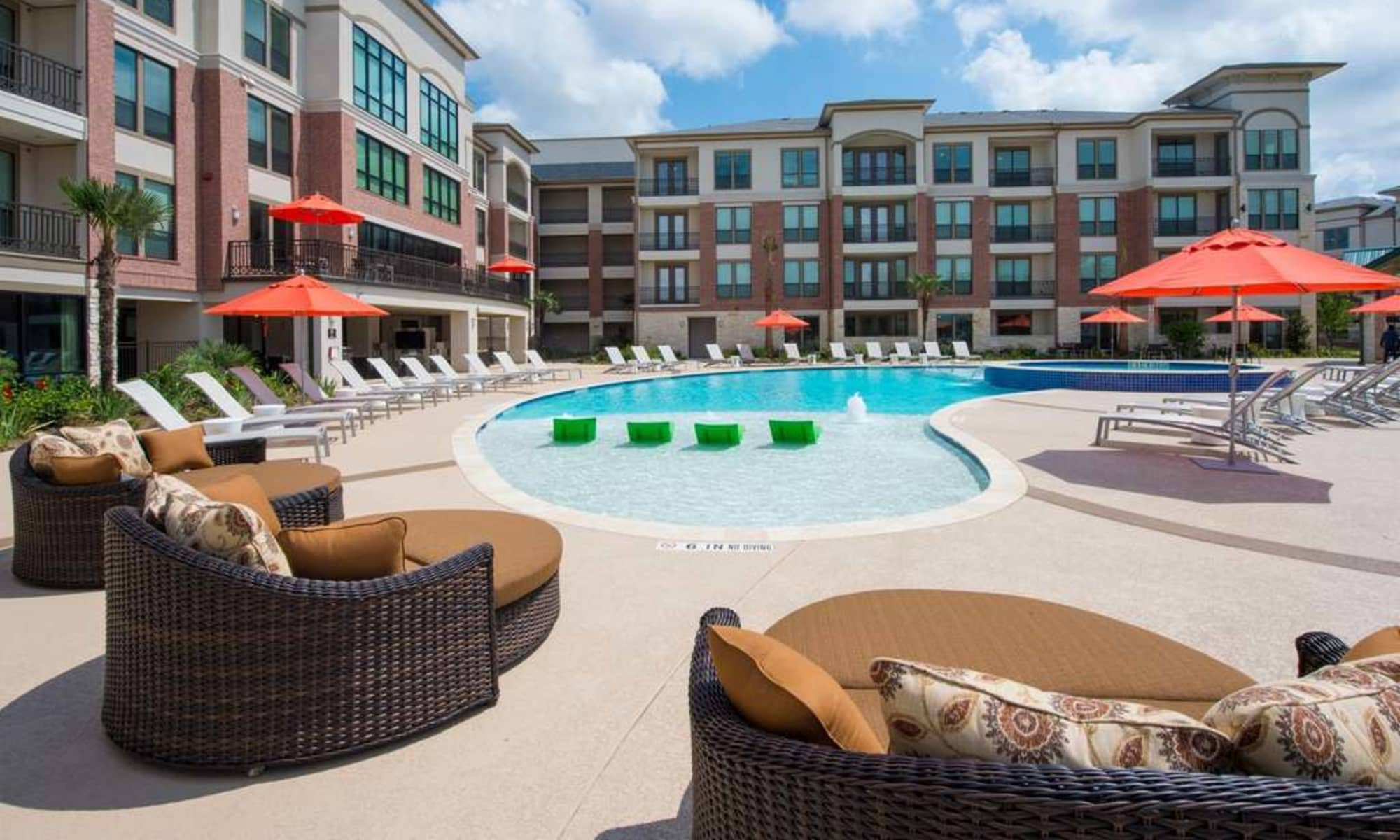 Apartments in Sugar Land, TX