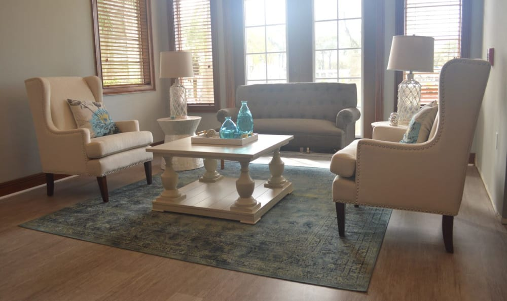 luxury apartments for rent at Springs at Palma Sola in Bradenton, FL