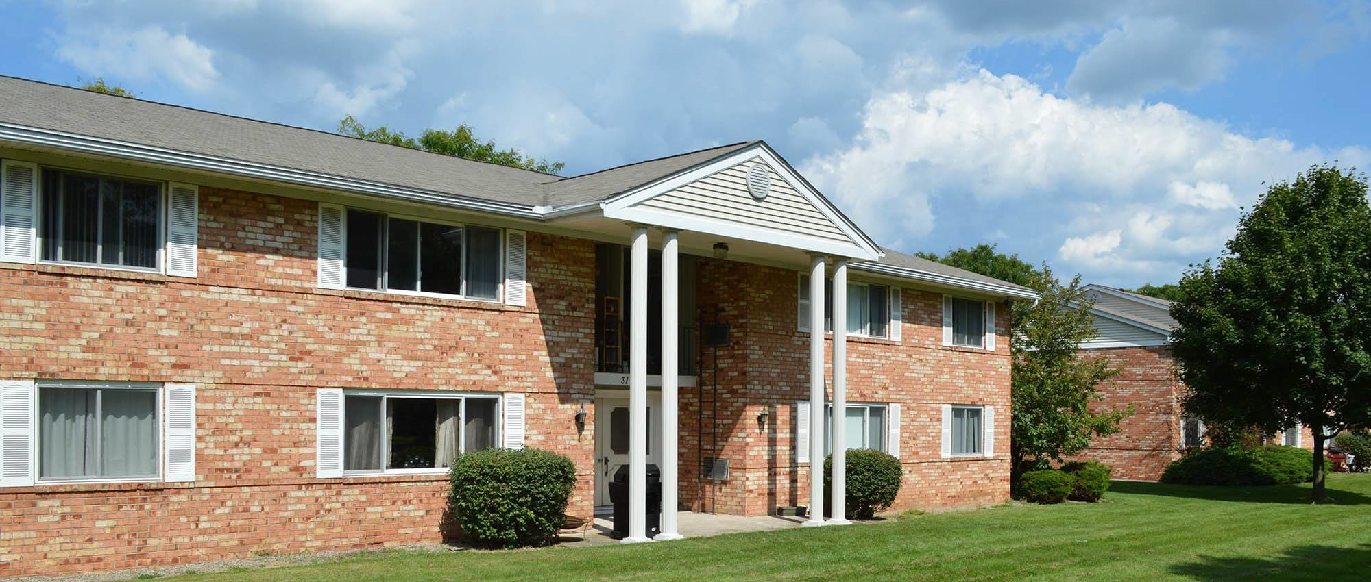 Apartments at Henrietta Highlands in Henrietta, New York