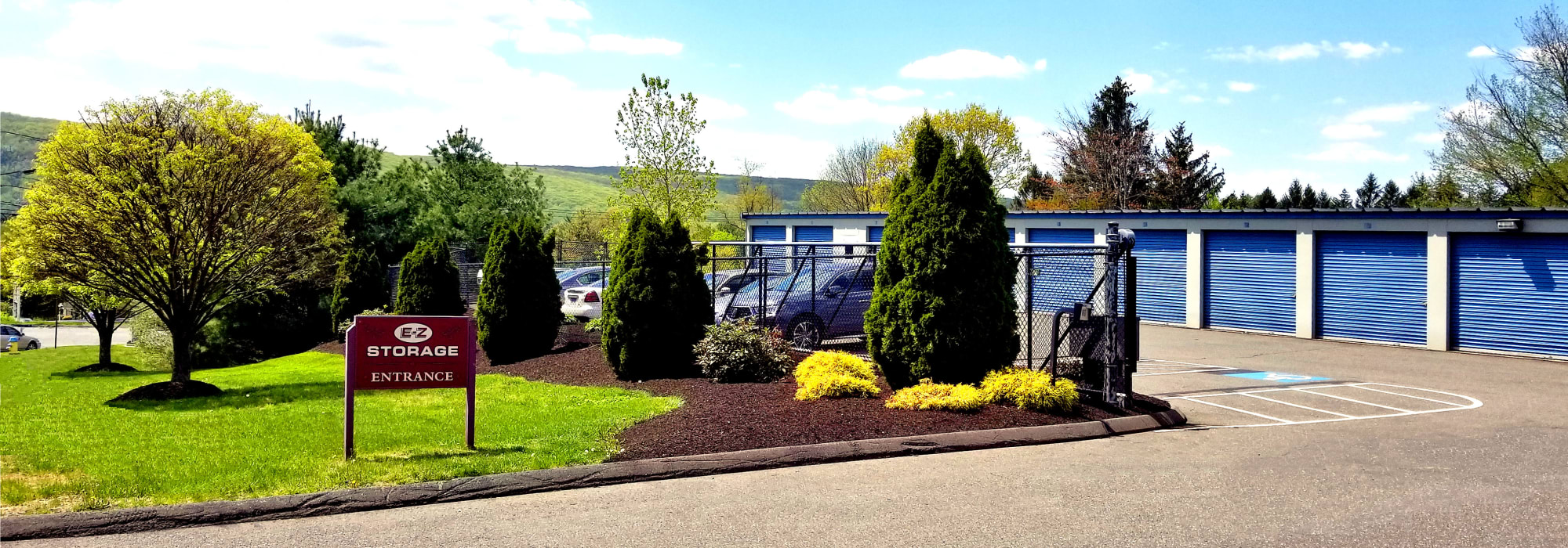 EZ Storage in Southington, CT