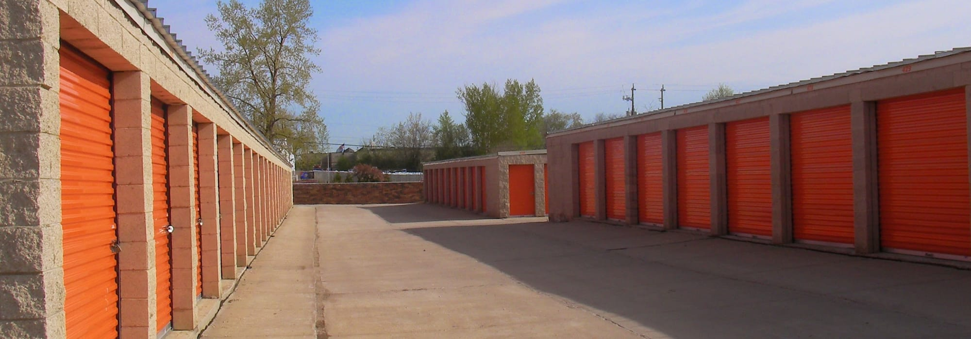 Barth Storage - 60th Ave in Kenosha, Wisconsin