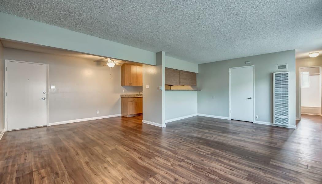 Floor Plans at Alvista Long Beach