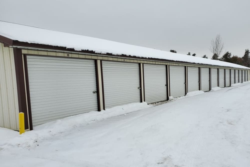View our hours and directions at KO Storage of Baxter in Baxter, Minnesota