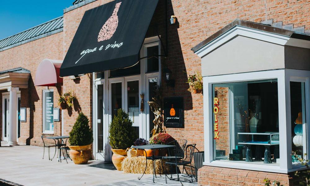 Charlotte NC jewelry store near