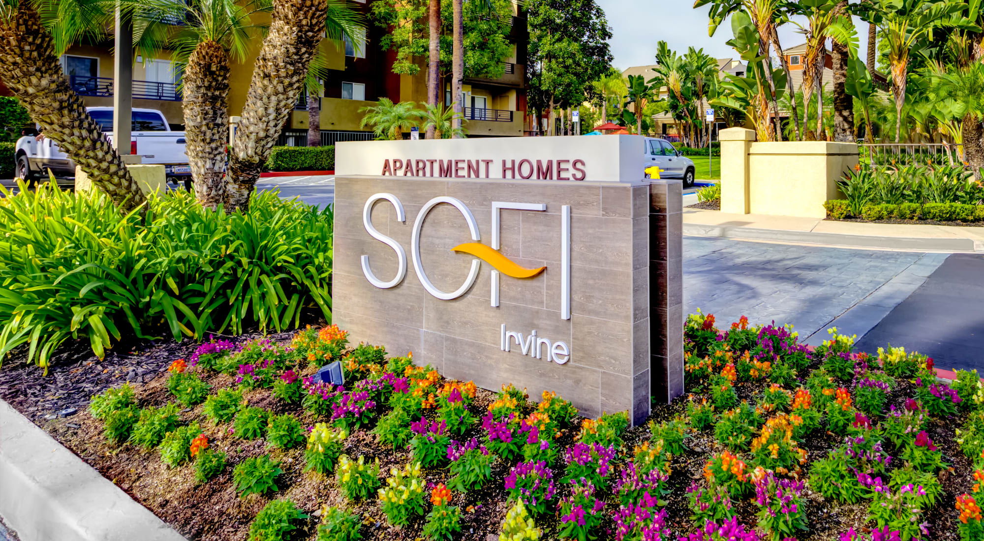 Photo gallery at Sofi Irvine in Irvine, California