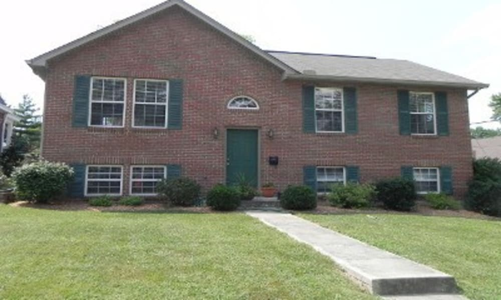 Single Family Homes for Rent in Ft. Wright, KY at Legacy Management in Ft. Wright, Kentucky