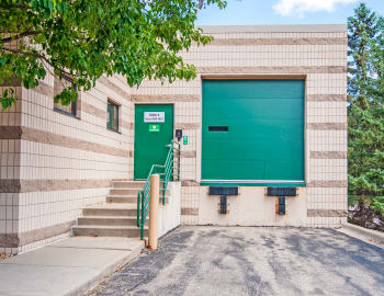 Metro Self Storage offers convenient storage solutions in Eden Prairie