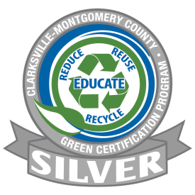 Educate Recycle Award