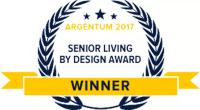 2017 award for Merrill Gardens at Ballard in Seattle, Washington
