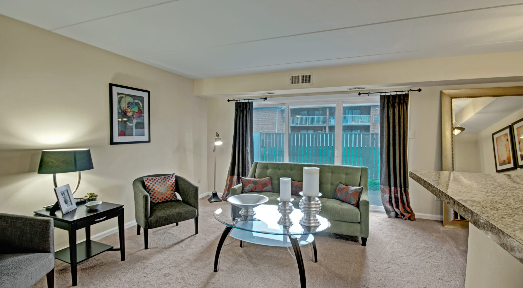 Photo gallery at Racquet Club Apartments and Townhomes in Levittown, Pennsylvania