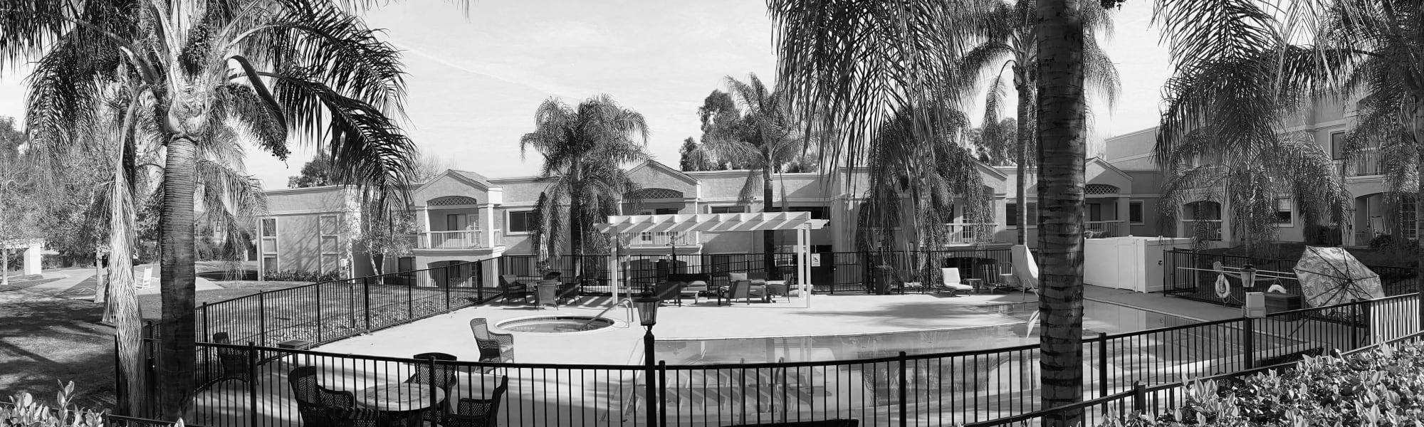 Directions to Pacifica Senior Living Menifee in Sun City, California.
