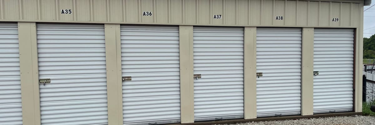 Map and directions to KO Storage of Granbury in Granbury, Texas