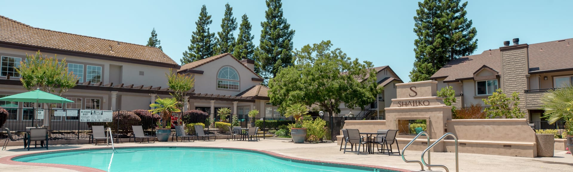 View photos of our luxurious property at Shaliko in Rocklin, California