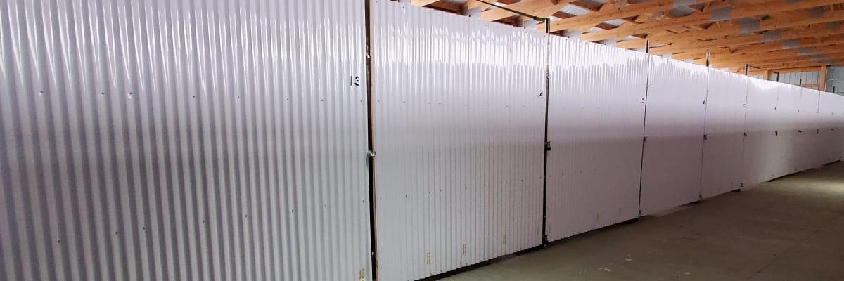 Unit size guide from KO Storage of Bemidji in Bemidji, Minnesota