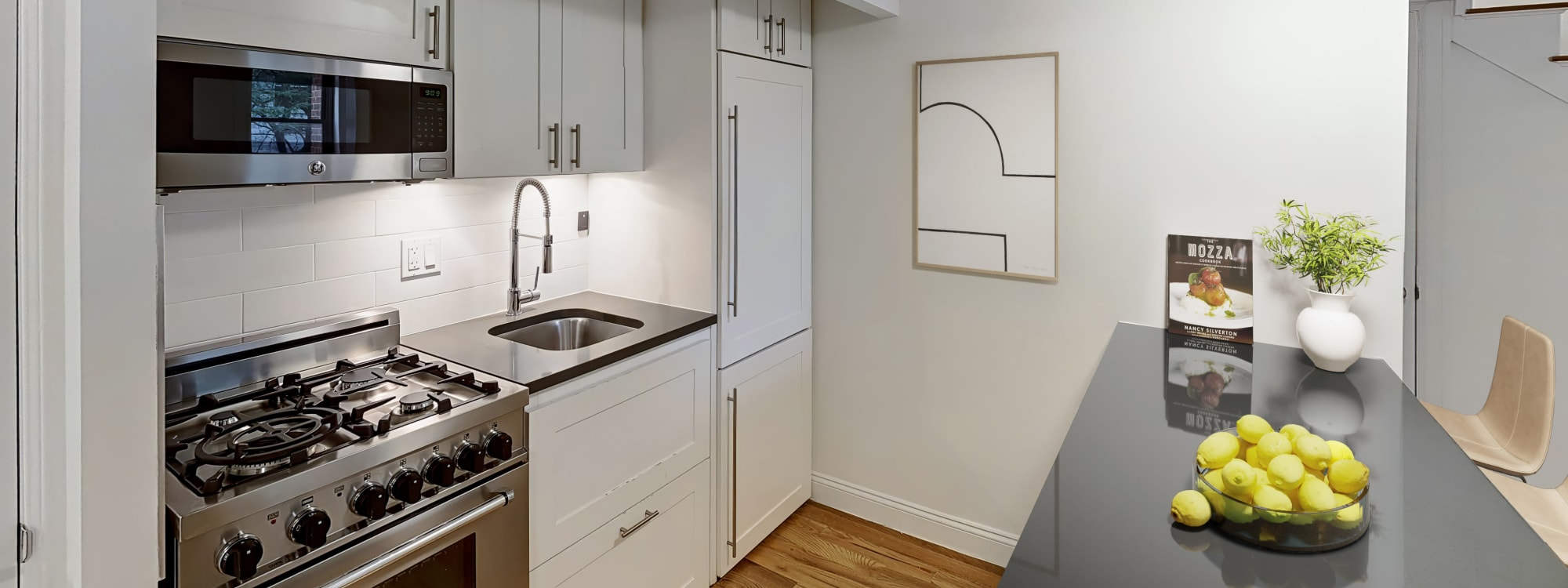 Availability at 210-220 E. 22nd Street in New York, New York