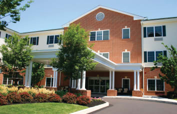Arbour Square, a Heritage Senior Living in Blue Bell, Pennsylvania community