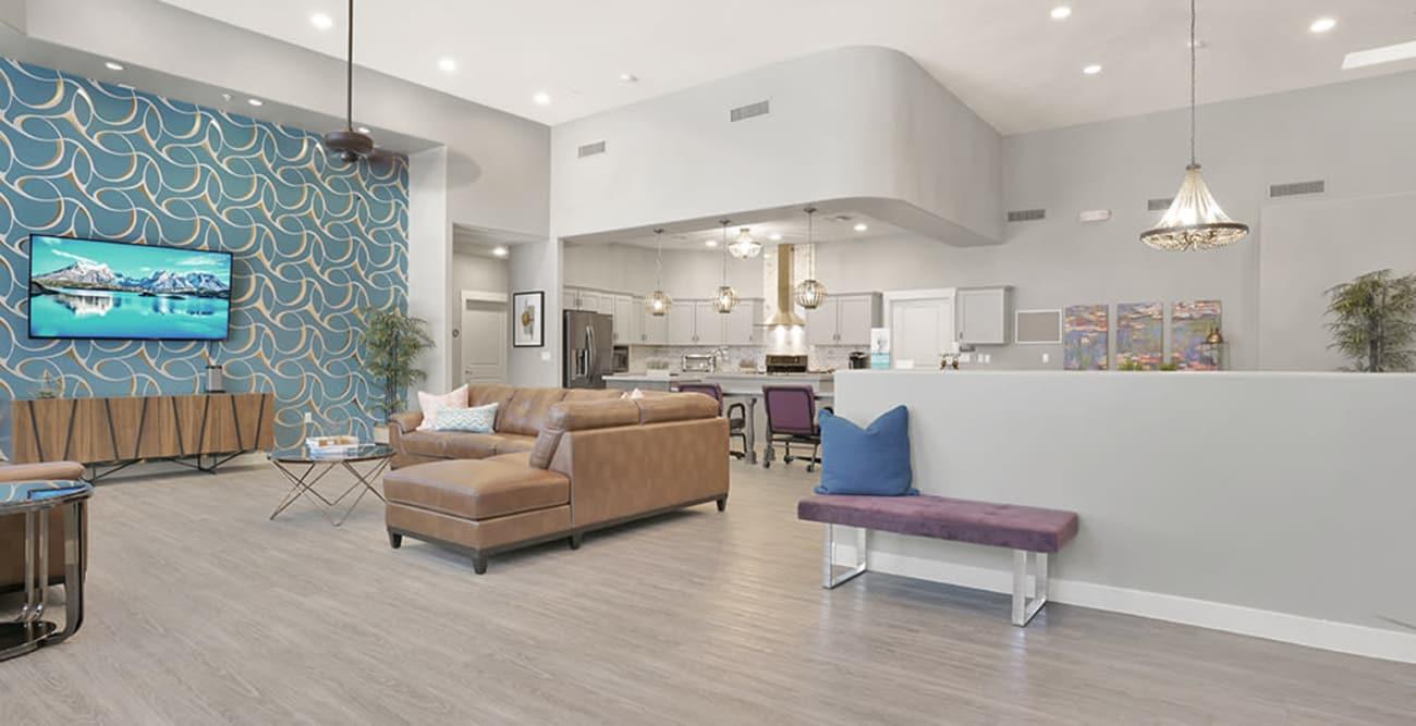 Hacienda Del Rey offers a living space in Litchfield Park, Arizona