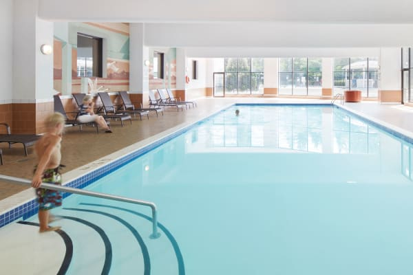 Have fun and stay fit at 10 Lisa in Brampton, ON