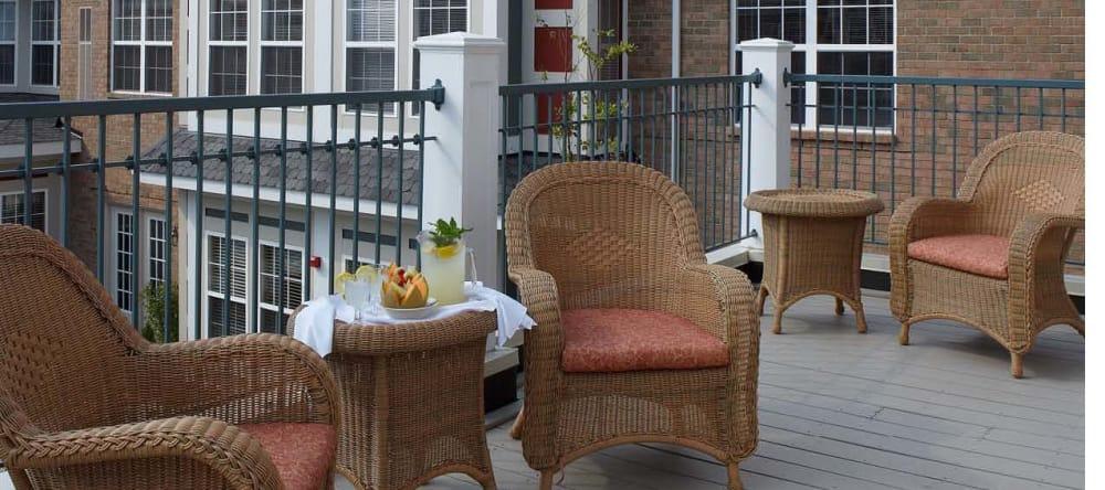 Terrace at Waltonwood Main