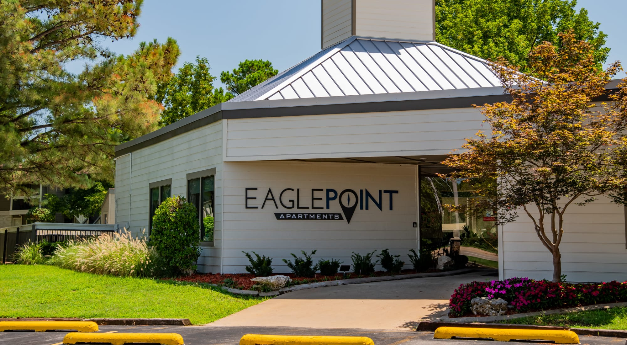 Affordable Tulsa, OK Apartments | Eagle Point Apartments
