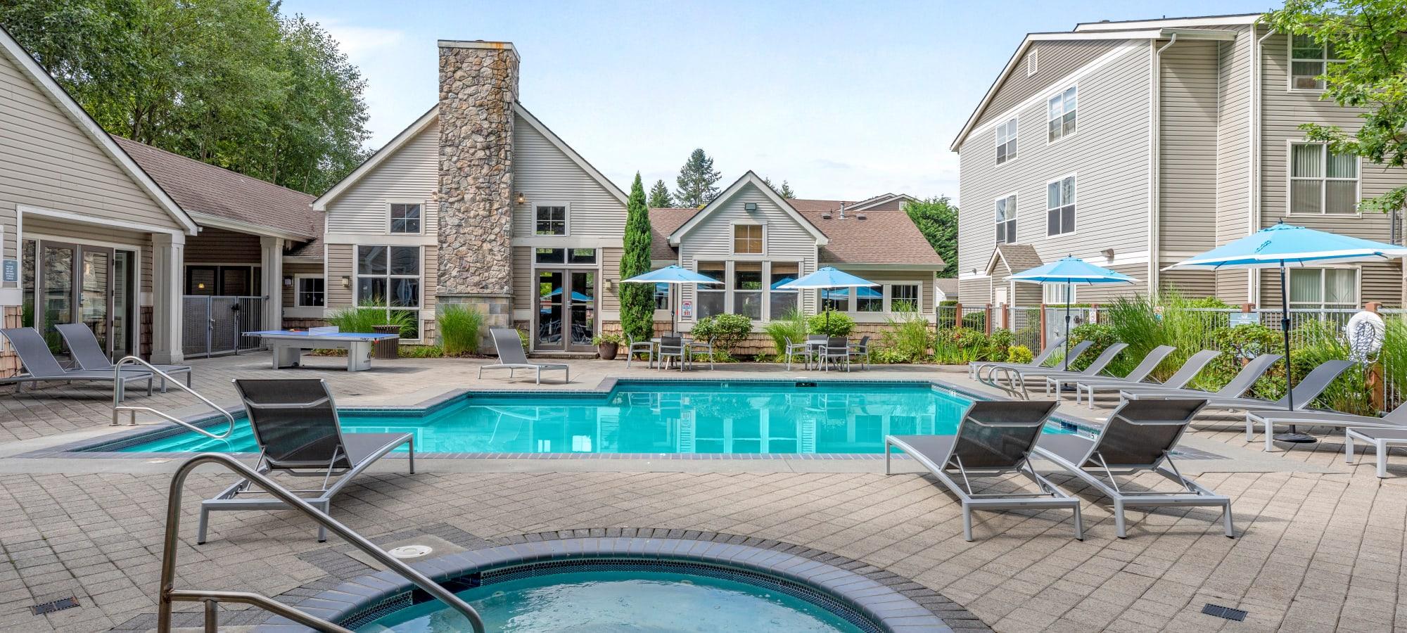 Wildreed Apartments in Everett, Washington