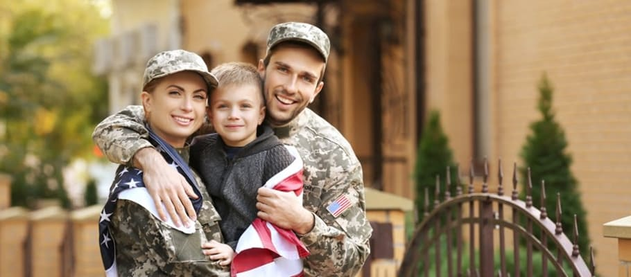 A-1 Self Storage offers military discounts.