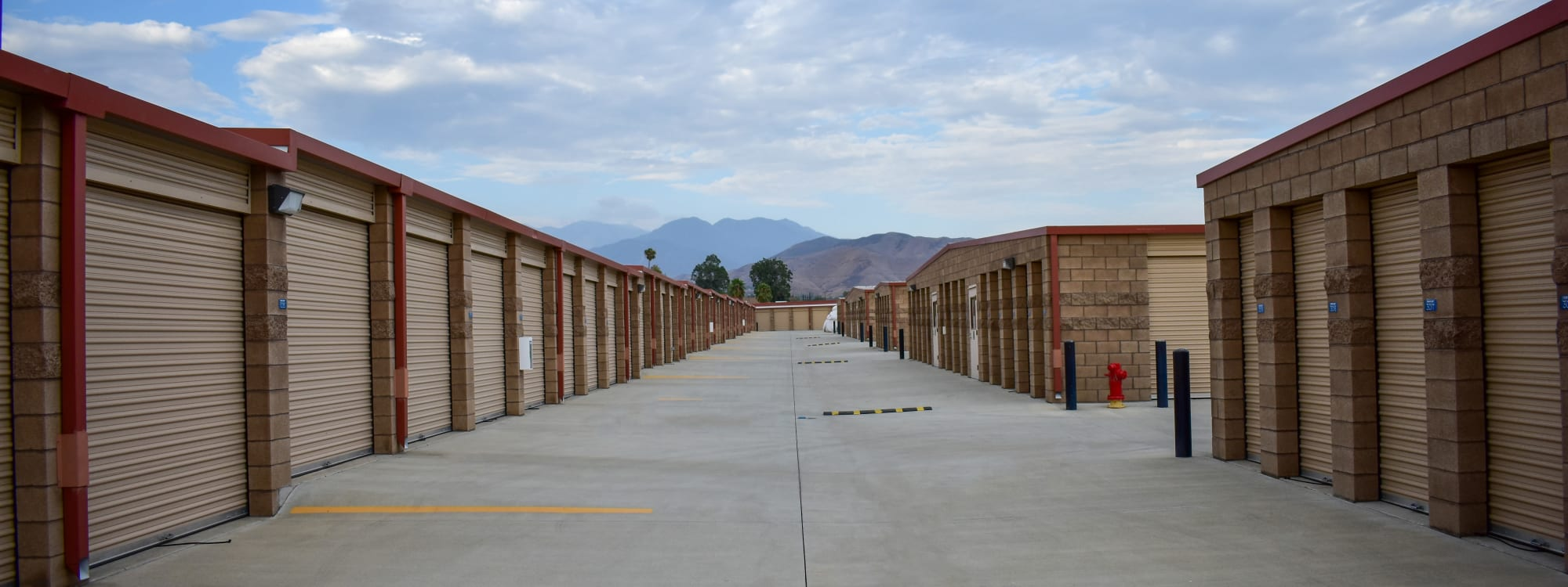 STOR-N-LOCK Self Storage in Redlands, California