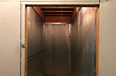 Unit Interior at StorQuest Self Storage in Arvada, Colorado