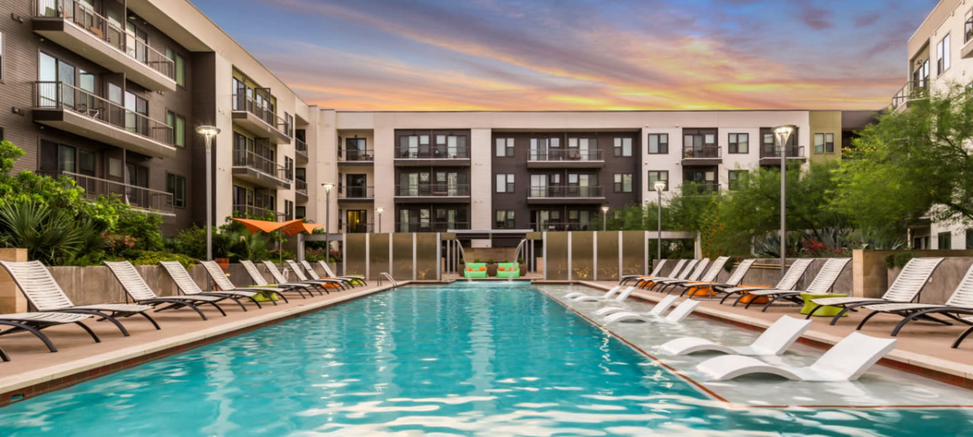Apartments at Marq Uptown in Austin, Texas