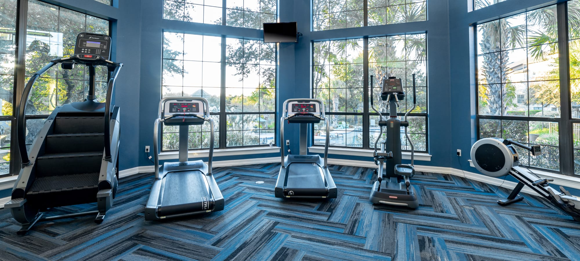 Amenities at Marquis Parkside in Austin, Texas
