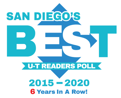 San Diego's Best of 2020 - Union-Tribute Readers Poll