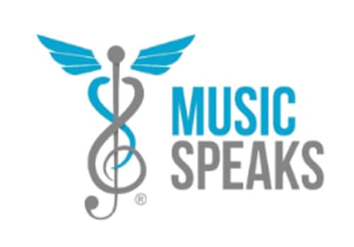 View more about Music Speaks