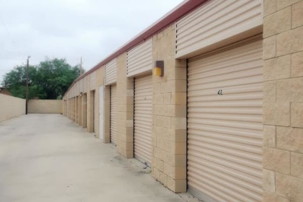 Self storage units for rent at Store It All Self Storage - Townlake in Laredo, Texas