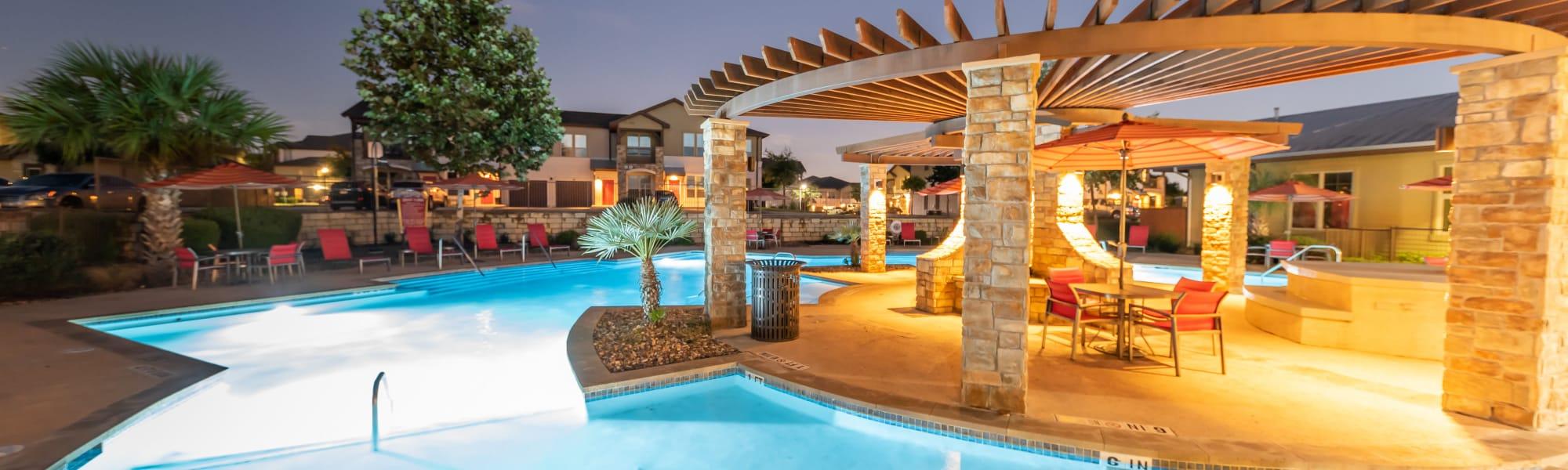 Photos of Firewheel Apartments in San Antonio, Texas