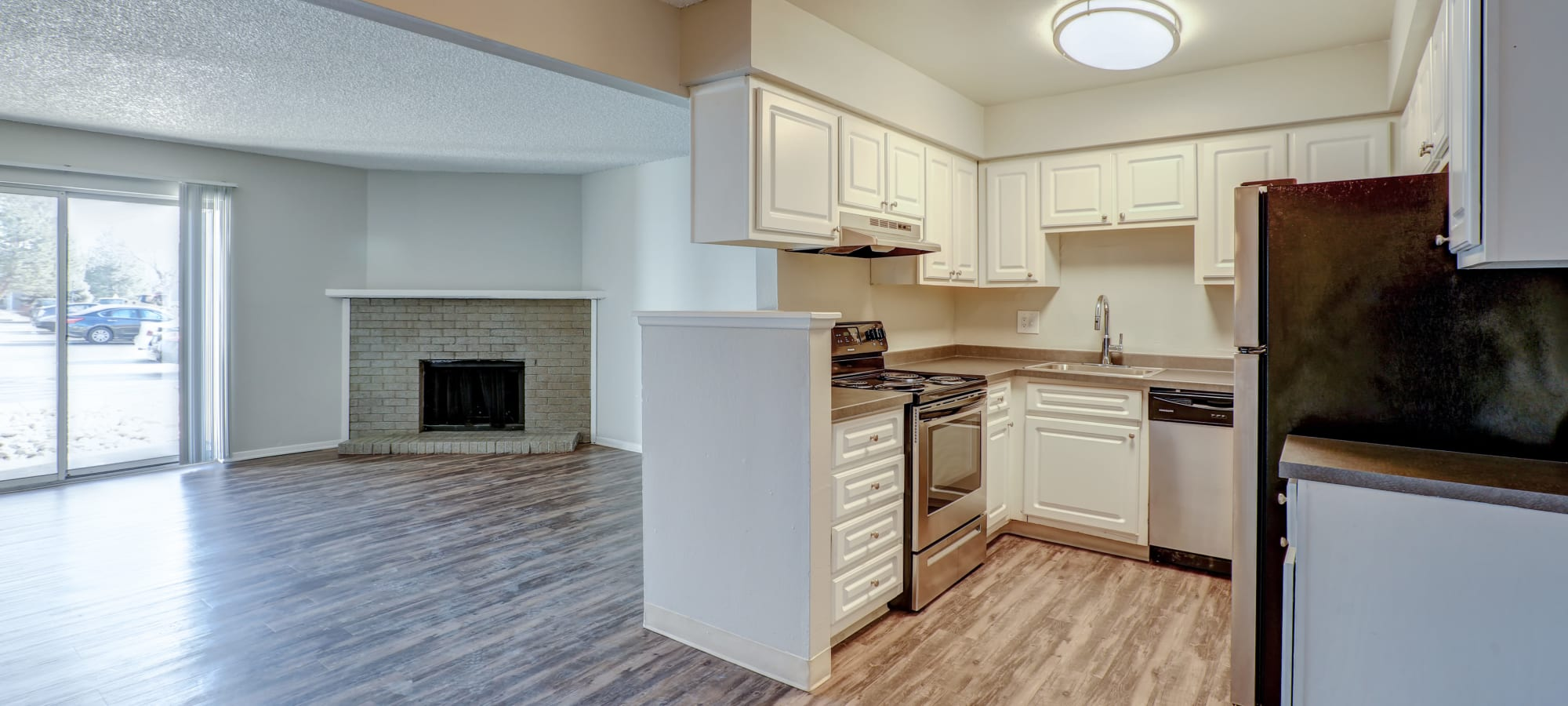 Welcome to Montair Apartment Homes in Thornton, CO