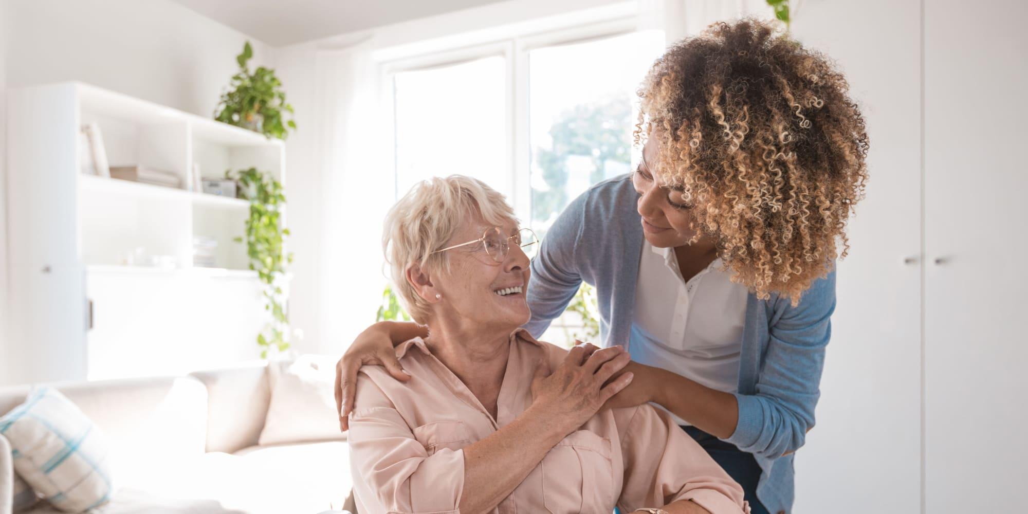 Aurora on France offers senior living in Edina, Minnesota
