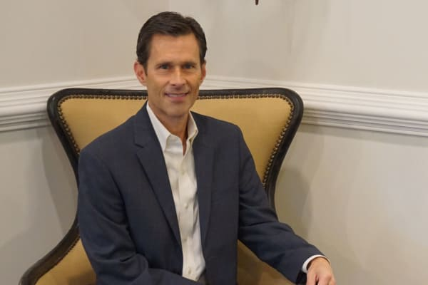 Tom Johnsrud, Executive Director at The Mansions at Alpharetta in Alpharetta, Georgia