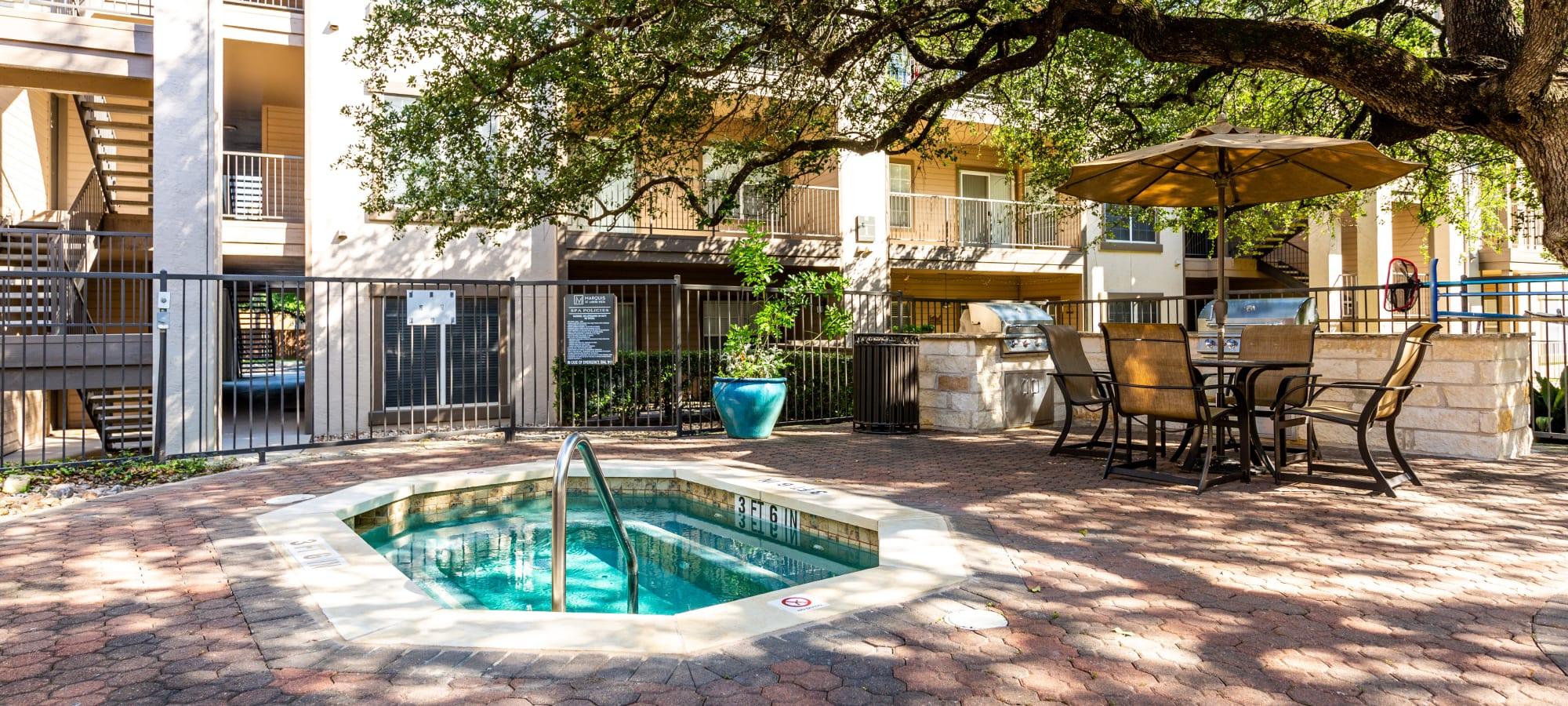 Gallery of photos for Marquis at Ladera Vista in Austin, Texas