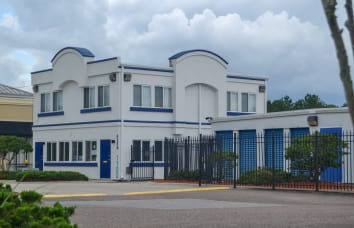 Learn more about our Atlantic Self Storage location at 6200 Fort Caroline Rd in Jacksonville, FL
