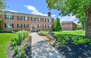 The Villas at Bryn Mawr Apartments in Pennsylvania